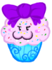 GrowlingCupcake's Avatar